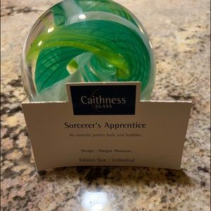 Other - Caithness paperweight